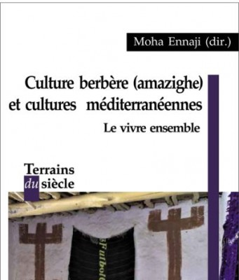 New Book Promotes Role of Amazigh and Mediterranean Cultures in the Maghreb