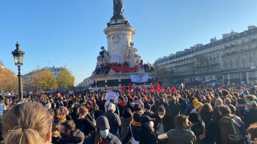 Moroccan Women Take Action After Polisario Supporters' Attacks in Paris