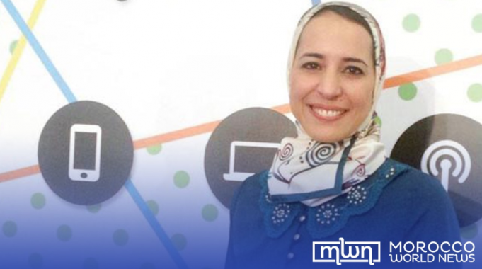 Morocco's Hajar Mousannif Wins Artificial Intelligence Award
