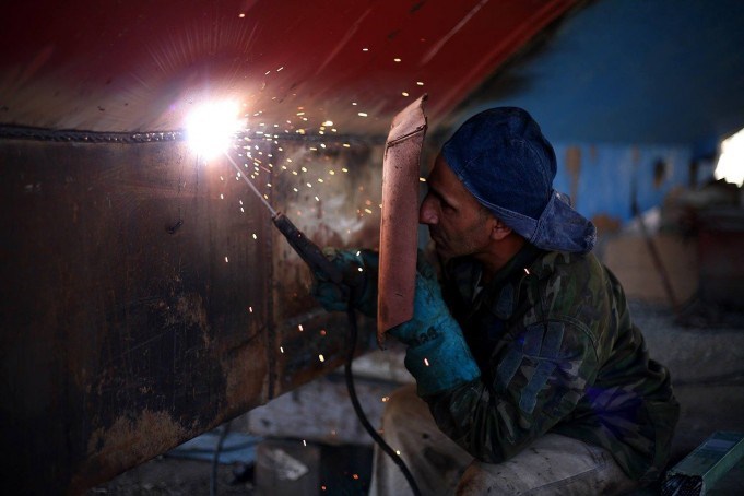 Morocco's Industry Sectors Approach Pre-Pandemic Activity Levels