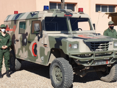 Morocco's Military Mobilizes to Assist Remote Populations in Winter