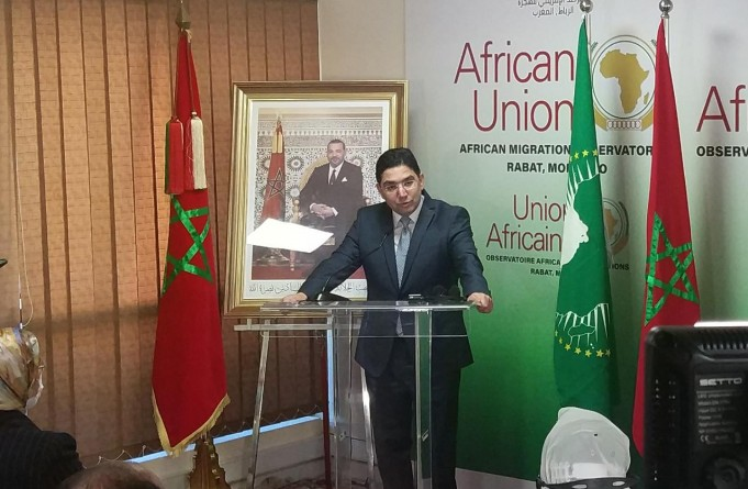 Morocco, AU Inaugurate African Migration Observatory in Rabat