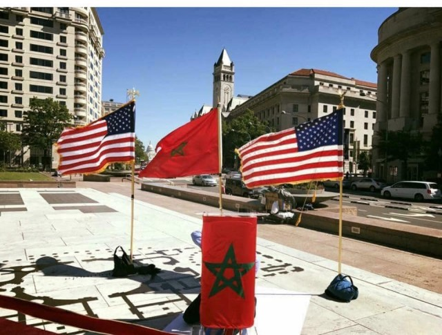 Morocco Day: Moroccan-American Network Seeks Partnerships in Southern Morocco
