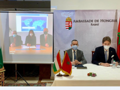 Morocco, Hungary Sign Agreement on Medical Industry Cooperation