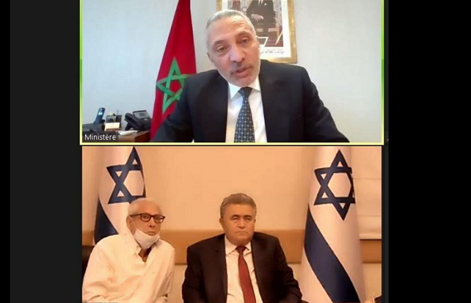 Morocco, Israel Discuss Industrial Cooperation