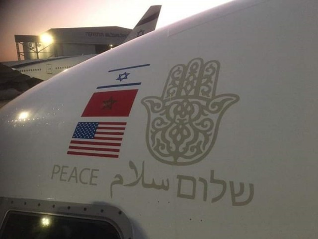Morocco, Israel to Launch Regular Direct Flights in 2-3 Months
