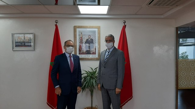 Morocco Joins UK-Chaired Council on Energy Transition