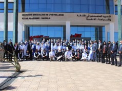 Morocco Opens Institute in Dakhla to Train Tourism, Hospitality Workers