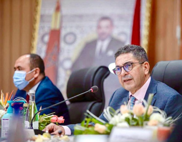 51-17 Framework-Law: Morocco Promotes Inclusive Education Near Rabat