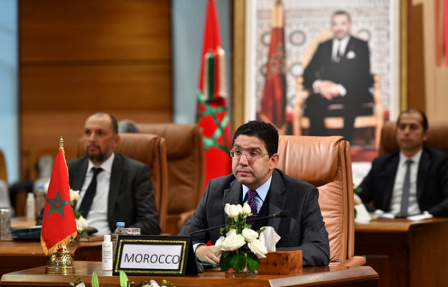 Morocco Satisfied With Recent Efforts to End Gulf Crisis