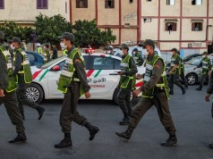 Morocco to Decide on State of Health Emergency Extension Thursday