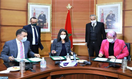 Morocco to Mobilize Skills of Moroccans Abroad and Promote Investment