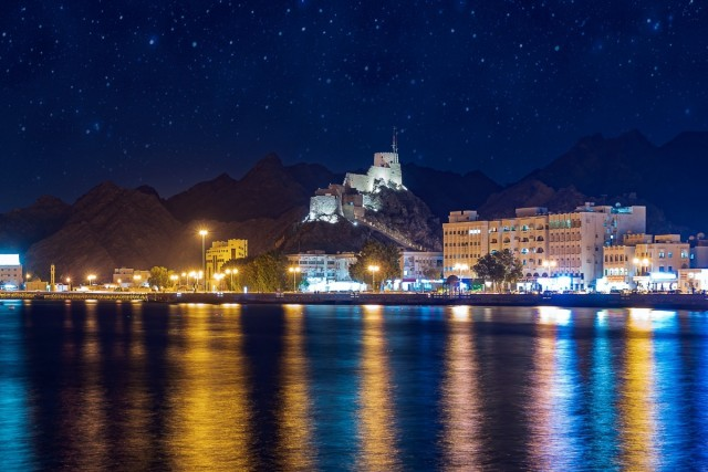 Moroccans Can Now Travel to Oman Without Visa