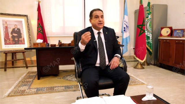 Security Official: Some Moroccans Exploit Democracy for Personal Gain