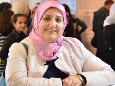 Soumia Amrani Joins UN Committee on Rights of Persons With Disabilities