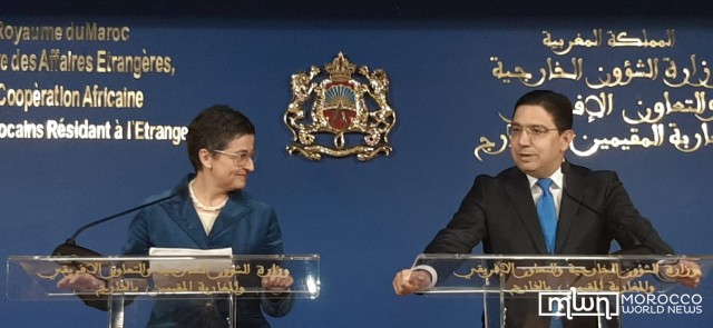 Spain, Morocco Plan to Promote Post-COVID-19 Economic Recovery