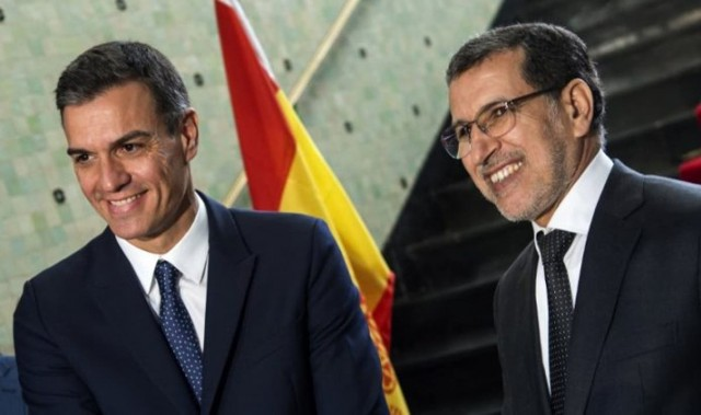 Spain, Morocco Postpone High-Level Meeting to February