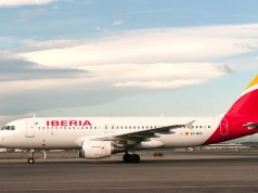 Spanish Airline Iberia Resumes Flights to Morocco