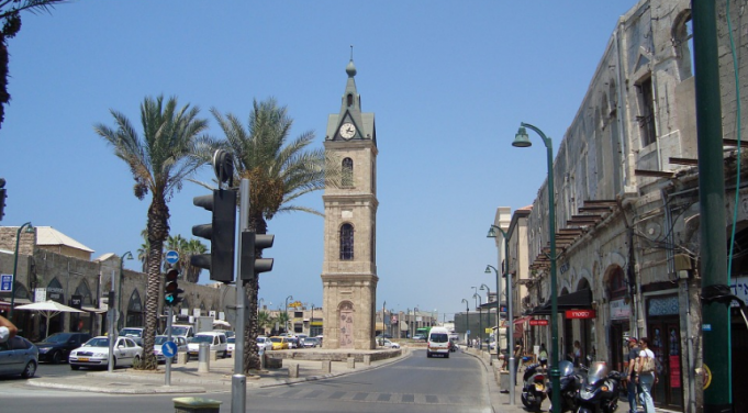 Tel-Aviv to See Birth of the Israel-Morocco Chamber of Commerce