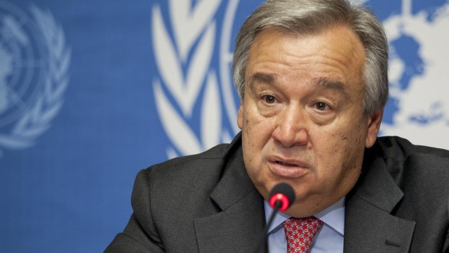 UN Position 'Unchanged' After US Recognizes Morocco's Western Sahara Sovereignty