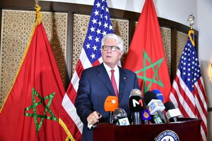 US to Support Investment, Development in Morocco's Western Sahara Region