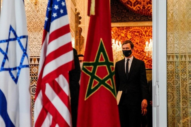 US, Morocco, Israel: A New Deal, An Uncertain Future