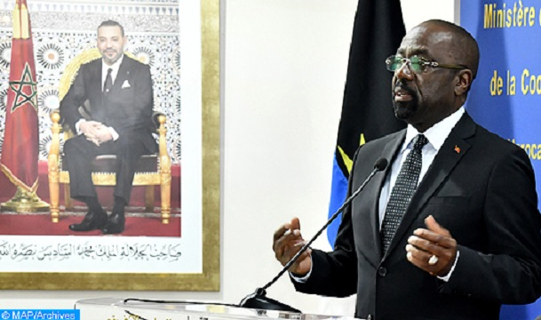 Western Sahara: Antigua and Barbuda Reiterates Support for Morocco