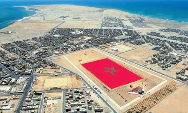 Western Sahara US to Open Consulate in Morocco's Dakhla