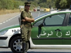 International SOS Labels Algeria 'High Risk' as Security Concerns Spiral