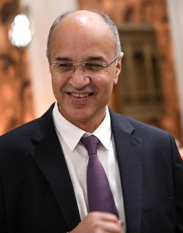 VP of Morocco's OCP Mohammed Belhoussain Suddenly Passes Away
