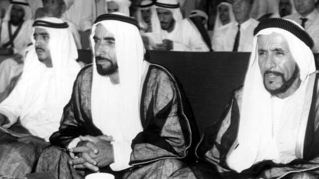 Morocco Looks to Rename Avenue After UAE's Late Sheikh Zayed Al Nahyan