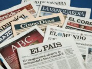 Rumors Of US Base Move to Morocco Startle Spanish Media