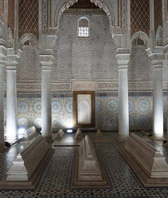 5 Historical Mausoleums You Should Visit in Morocco