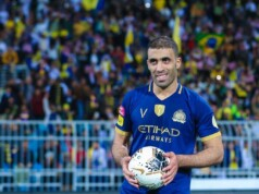 Abderrazak Hamdallah Among Top 20 Goal Scorers in 2011-2020 Decade