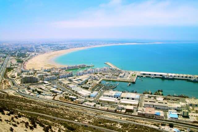 Agadir Technopark for Startups Nears Completion