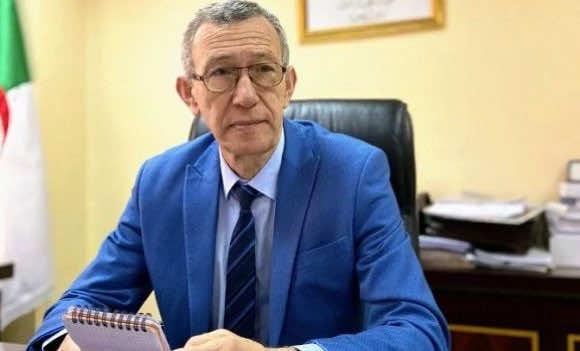 Algeria's Government Attacks Morocco-Israel Peace Accord