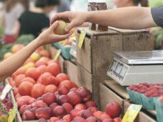 Annual Inflation Rate in Morocco Reached 0.7% in 2020