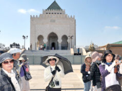 Arab Barometer: 52% of Moroccans Favor China Over US