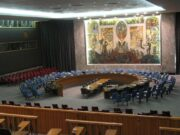 Arab Group Wants Permanent Seat at UN Security Council