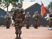 Attack in Central African Republic Kills Moroccan, Gabonese Peacekeepers