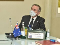 Australia's Ambassador to Morocco Calls for Exchange of Visits