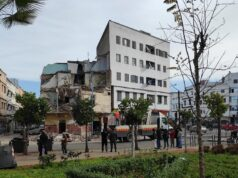 Authorities in Casablanca Begin Demolition of Ramshackle Buildings