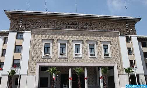 Bank Al-Maghrib: Moroccan Dirham Appreciated Against Dollar, Euro