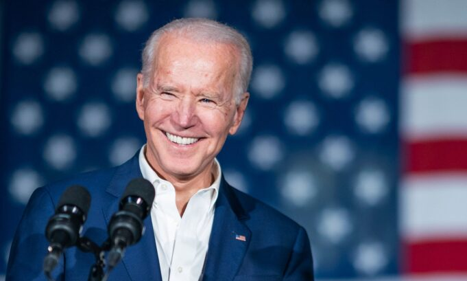 Biden Administration to Uphold Israel's 'Normalization Agreements'