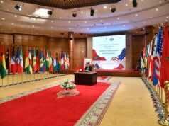 Bourita Urges Europe to Support Morocco's Autonomy Plan