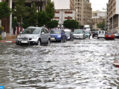 Casablanca Floods: Lydec Breaks Silence, Tries to Make Up