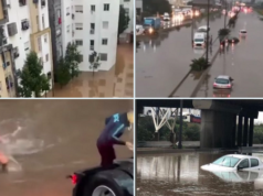 Casablanca-Settat Holds 'Emergency' Meeting 3 Days After Floods