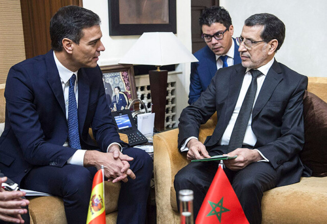 Ceuta, Melilla: Spaniards Call for 'More Forceful' Response to Morocco