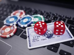 Ceuta's Online Gambling Industry Fosters Cross-Border Money Laundering