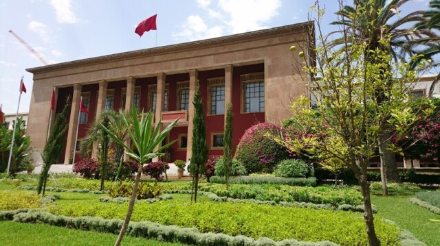 Controversy Over Abolition Of Moroccan MPs' Pensions